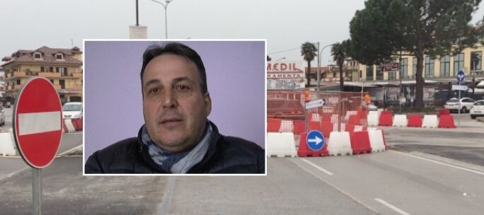 """Villaricca. Il consigliere Aniello Granata: """"Progetto rotonda sbagliato, trovare accordo con Giugliano"""""""