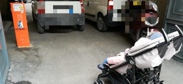 Caos vaccini al distretto Asl Napoli 2 nord di Giugliano, l'odissea di bambini e genitori. VIDEO