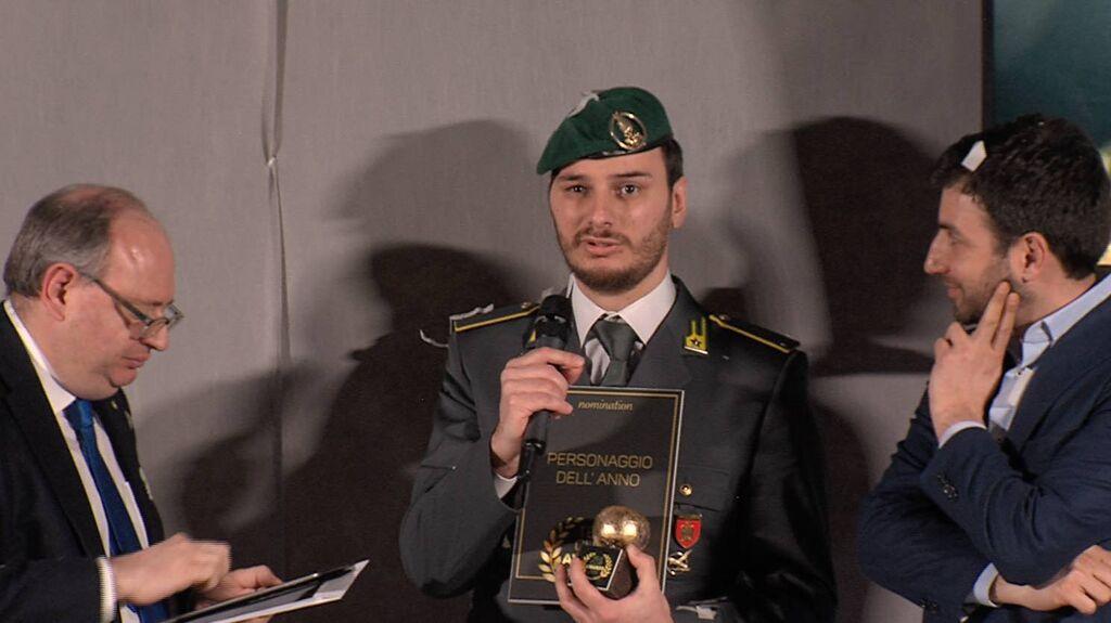 teleclubitalia awards terza edizione