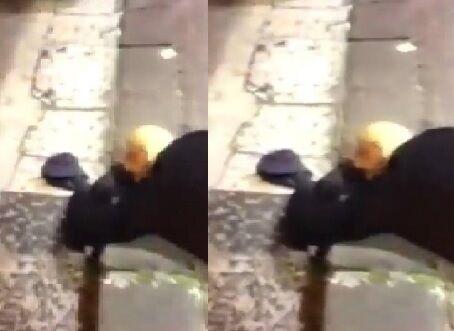 video choc frattamaggiore