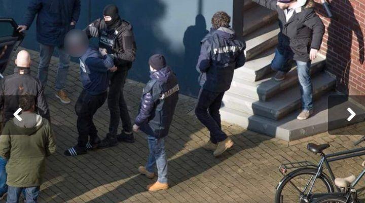 Traffico di droga, latitante napoletano catturato ad Amsterdam