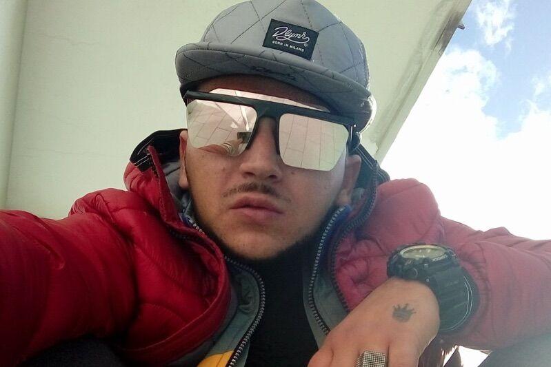 manuel vitale rapper arrestato bacoli
