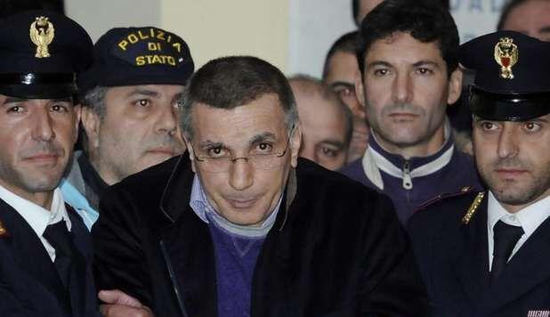 Denuncia choc del boss Michele Zagaria: