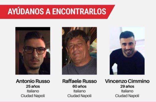 Messico, tre italiani scomparsi nel nulla: cosa sappiamo