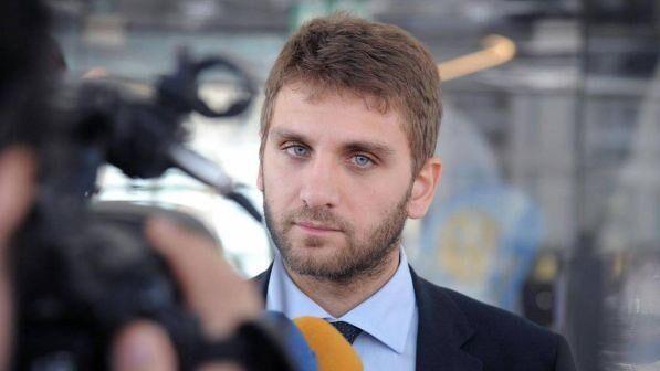 Indagato per corruzione il figlio del governatore Vincenzo De Luca