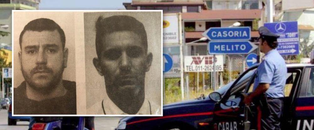 arresti carabinieri casoria arpino 29 marzo