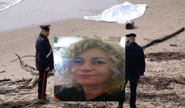 Carmela de rosa trovata morta