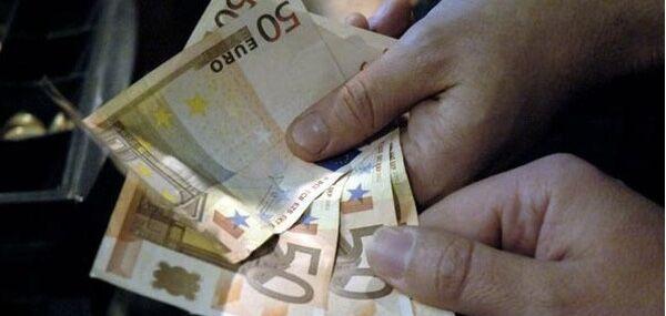 Estorsioni e denaro