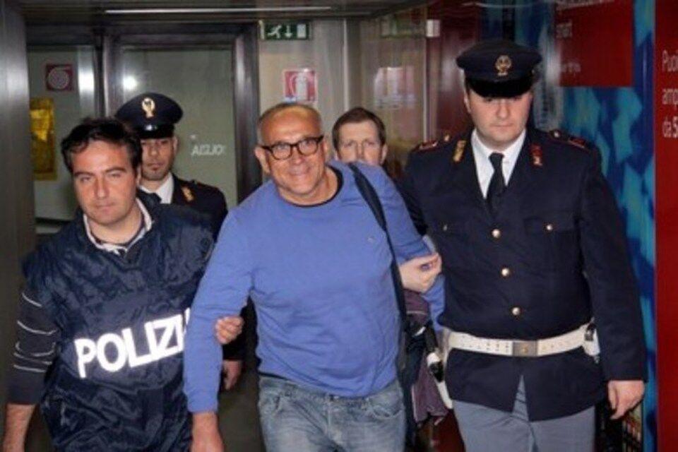 giuseppe polverino processo 14 anni carcere