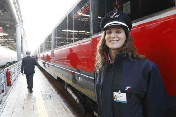 assunzioni in ferrovie