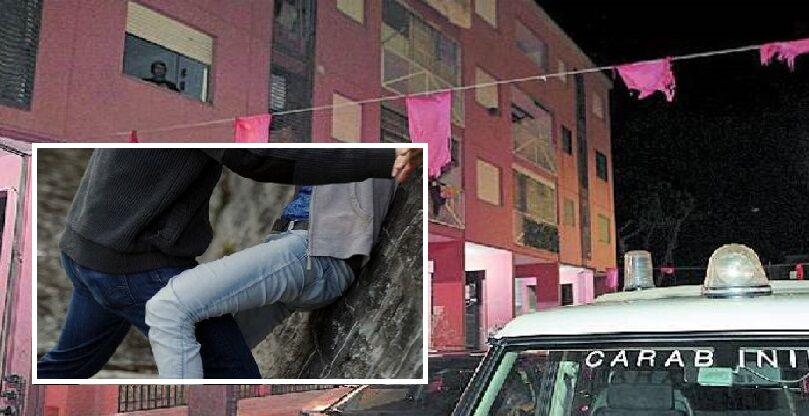 boscoreale arrestato 18enne che ha stuprato 15enne