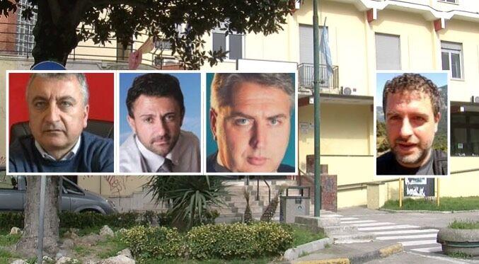 elezioni qualiano candidati sindaco forza italia de leonardis