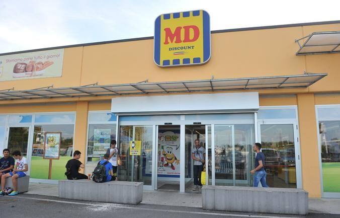 md assume 2200 posti di lavoro