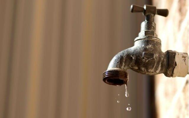 marano senza acqua da ore