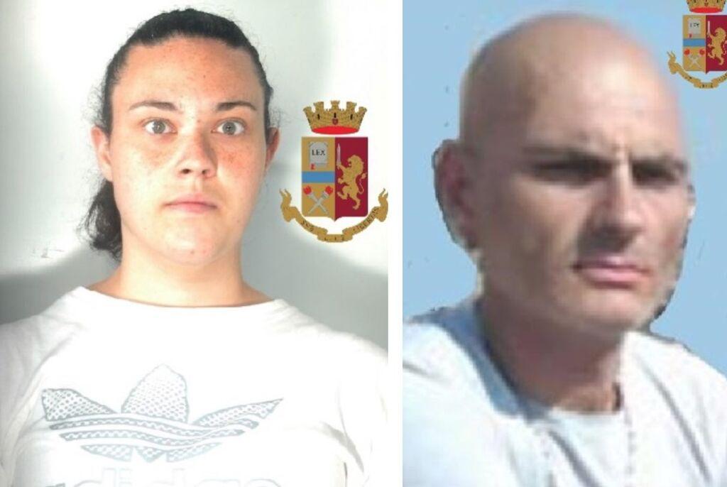 arresto frattamaggiore Claudio Merolla Stefania Iovine