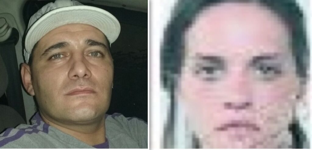 coppia di frattamaggiore arrestata scippo 9 maggio video