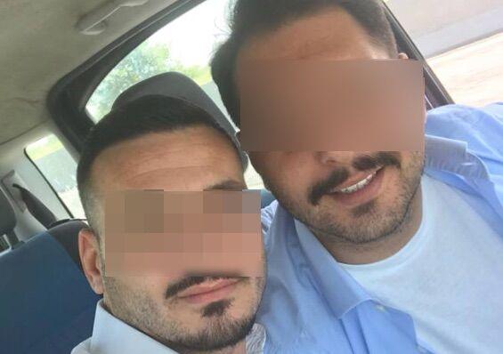 marco di gennaro rosario albanese arrestati sessa aurunca