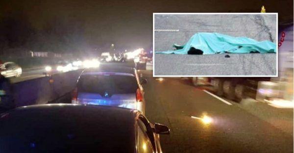morta ofelia cattelan a4 incidente 27 maggio