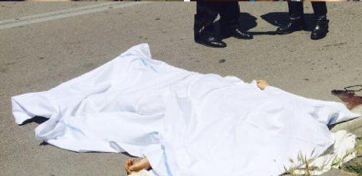 morto giovane pontecagnano faiano via ungaretti