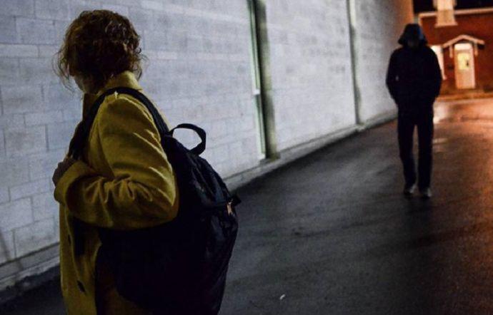 stalking giugliano romena paura di essere uccisa