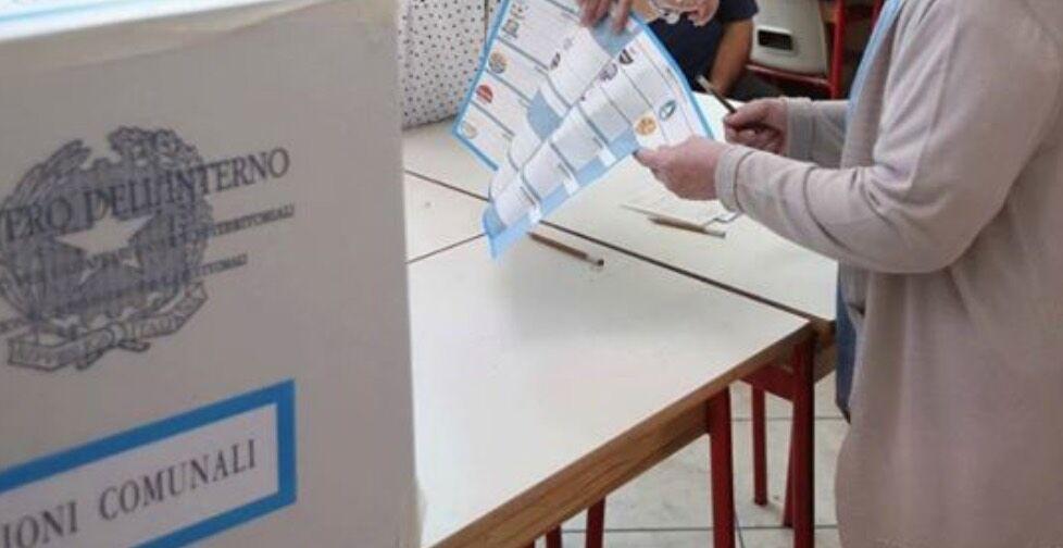 elezioni qualiano risultati affluenza