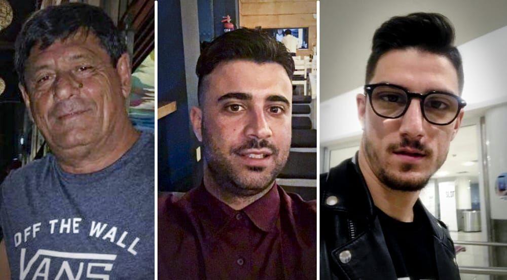 napoletani scomparsi individuati i sequestratori