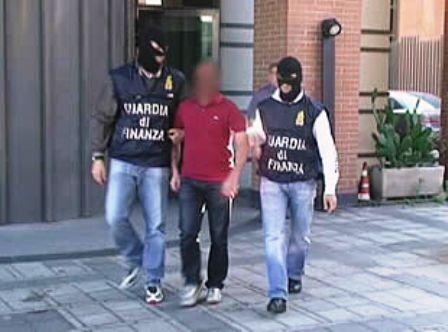 melito arresti contrabbando di sigarette 31 luglio