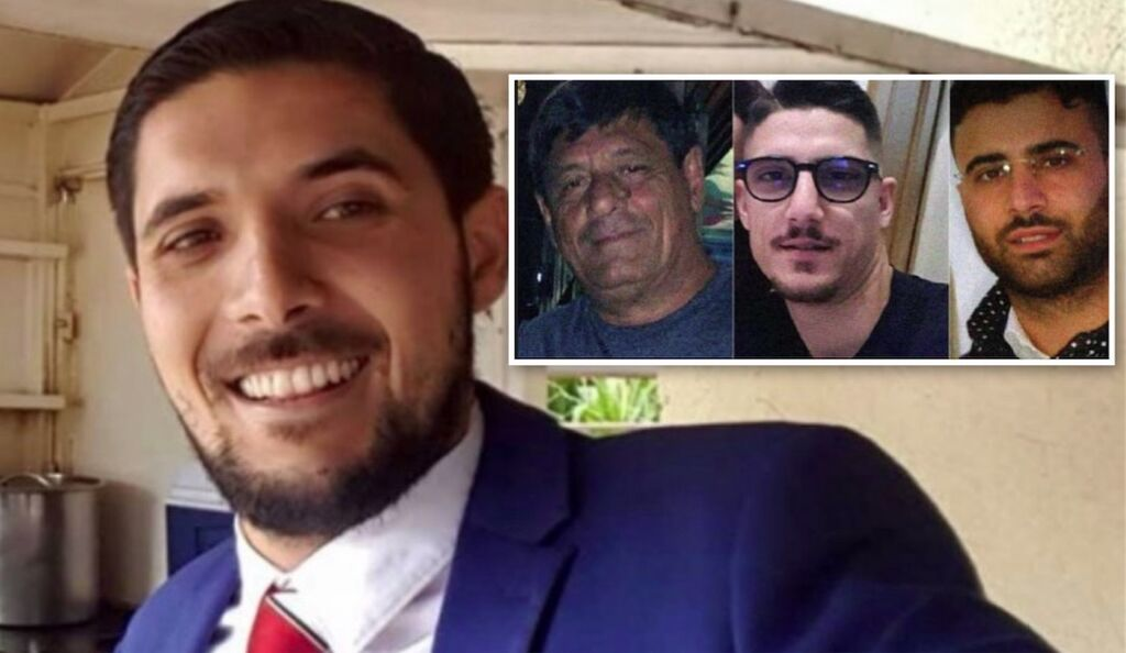 victor diaz morto ucciso tecalitlan sindaco jalisco