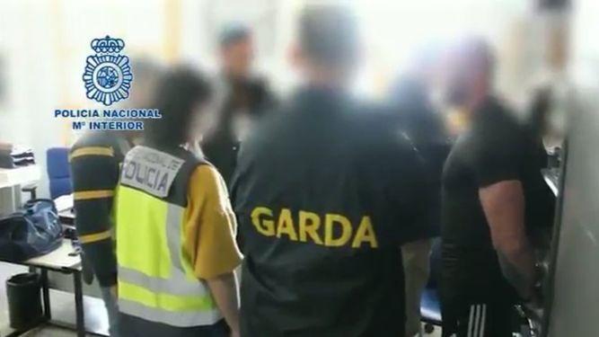 Arrestato in Spagna Luca o Chiatt