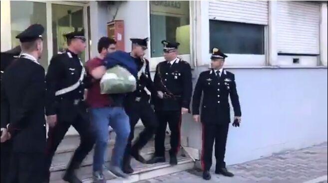 affiliato al clan arrestato ninotto qualiano