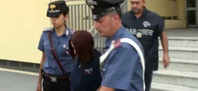 arrestata coppia pozzuoli cocaina bagagliaio