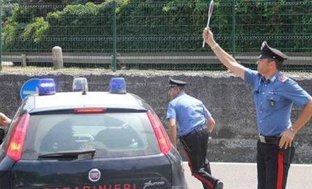 arrestati monte di procida ladri nomi