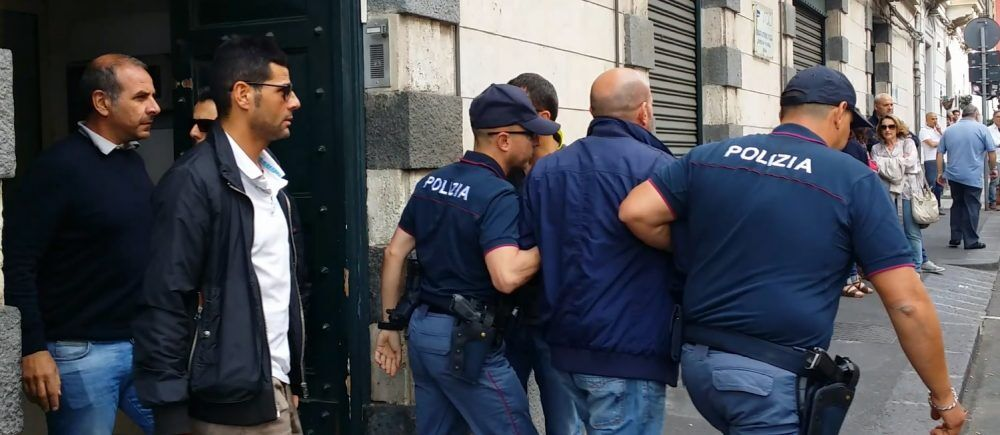 arresti portici droga 15 ottobre