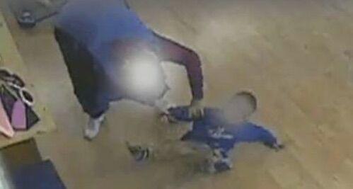 marano arrestato stalker maltratta figli moglie
