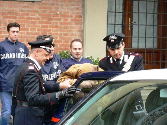 ercolano arresti pizzo ascione papale camorra