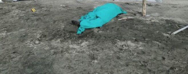 morto lago patria 16 novembre