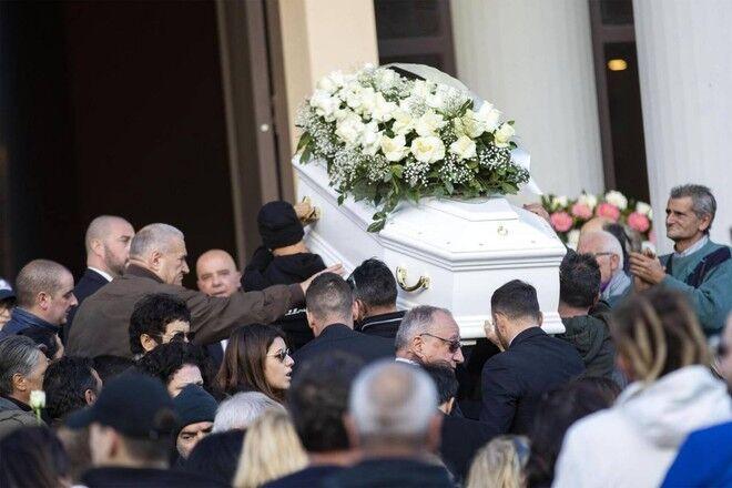 claudio cinquegrana morto napoli fuorigrotta