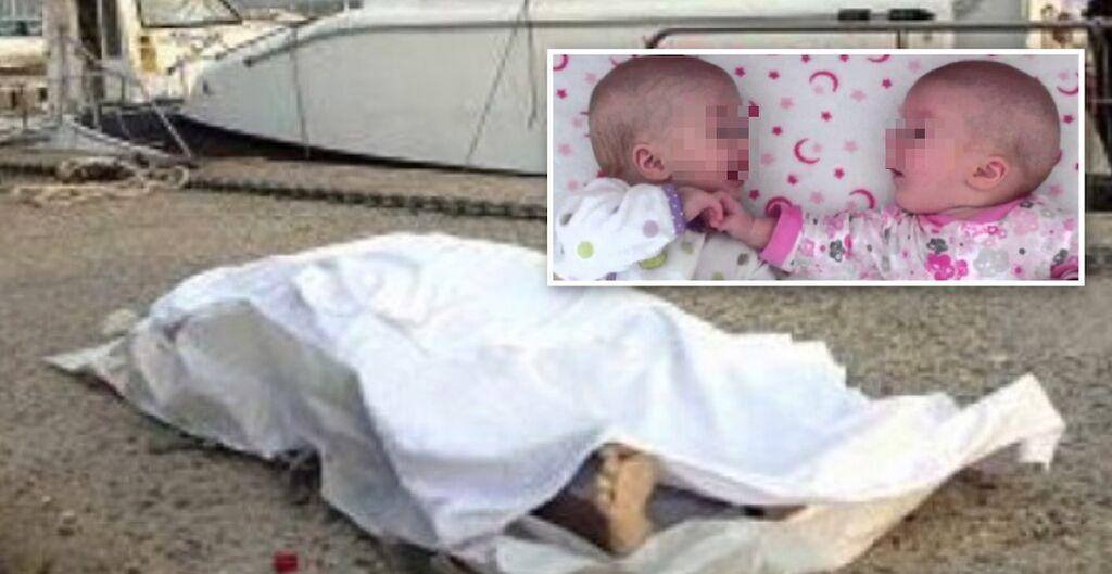 suicidio roma mamma gemelline tevere