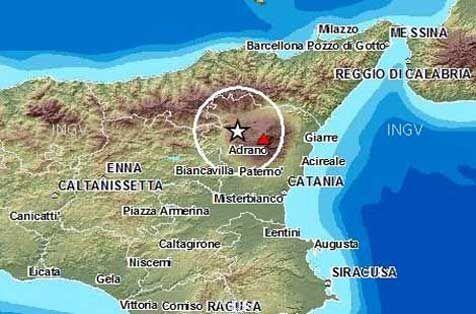 terremoto catania 31 dicembre san silvestro