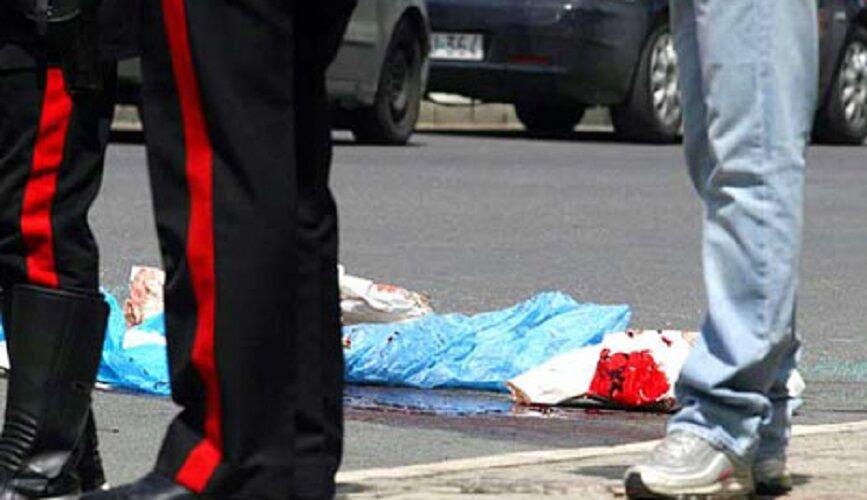 caivano omicidio camorra oggi 18 febbraio