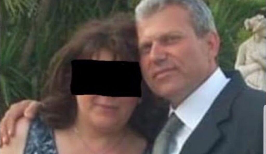 giuseppe langella morto suicida guardia giurata