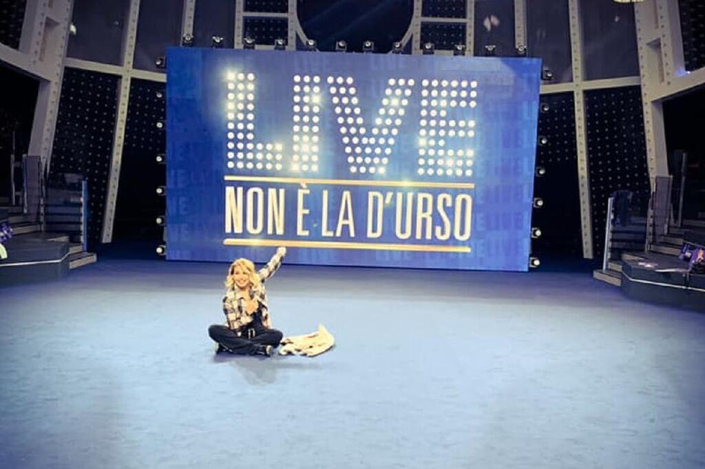 anticipazioni 'Live - non è la D'Urso'
