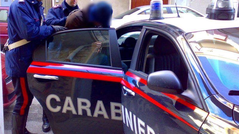 arresto rumeno