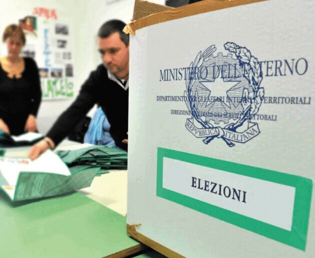 elezioni Avellino
