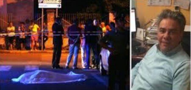 omicidio autuori arrestato antonio tesone