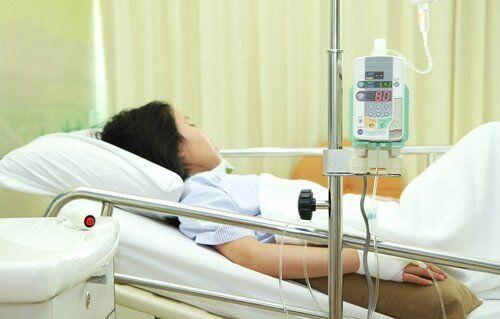 potenza morta ragazza meningite