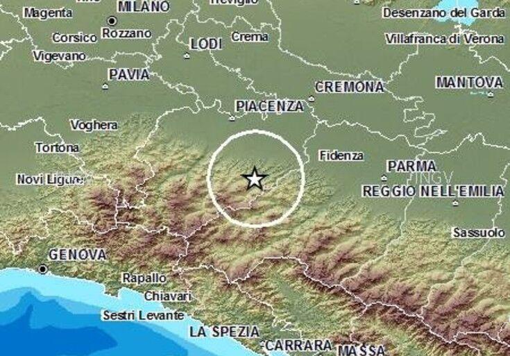 vernasca terremoto oggi 22 maggio