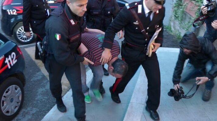arresti napoli camorra nomi 26 giugno