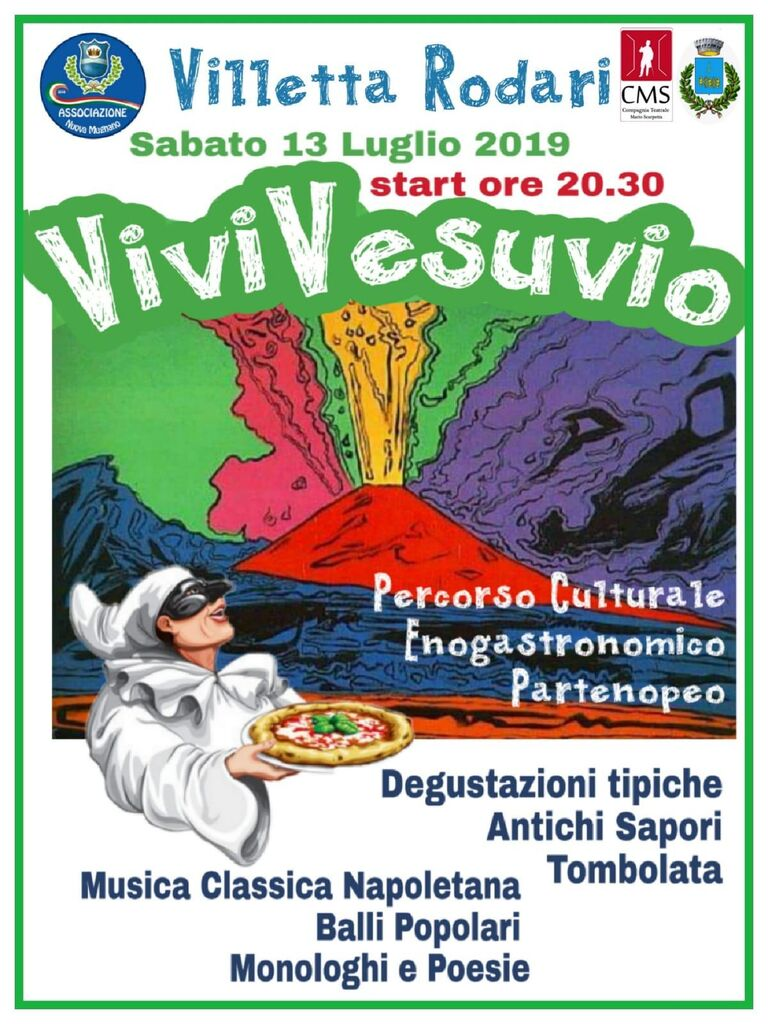 Vivi Vesuvio