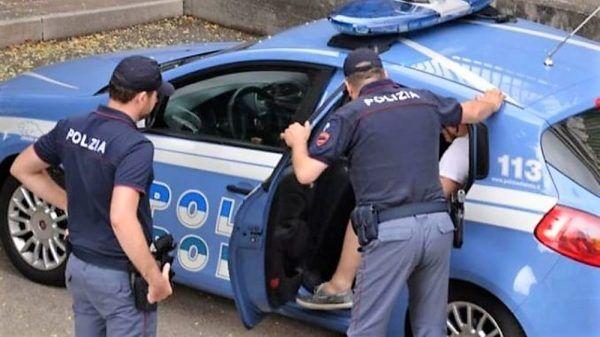 arrestato con droga